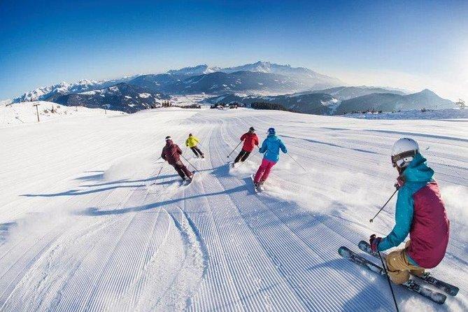 Day trip to Gudauri ski resort