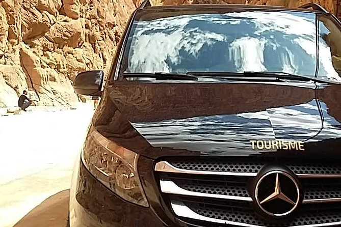 Private Transfer Chefchaouen / Fes