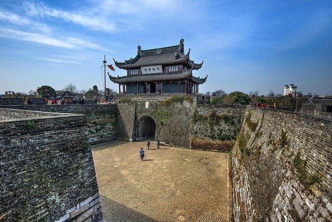 Half Day Suzhou Classic Tour