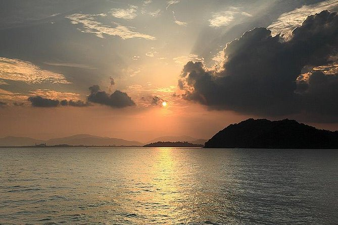 Afternoon Snorkeling Cruise with Sunset Dinner from Phuket photo 22