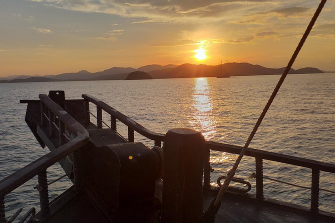 Afternoon Snorkeling Cruise with Sunset Dinner from Phuket photo 16