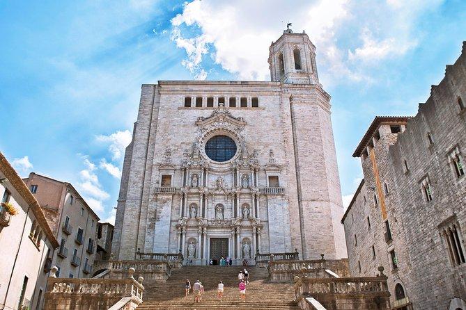 Privat Girona og Costa Brava-tur med hotellhenting fra Barcelona