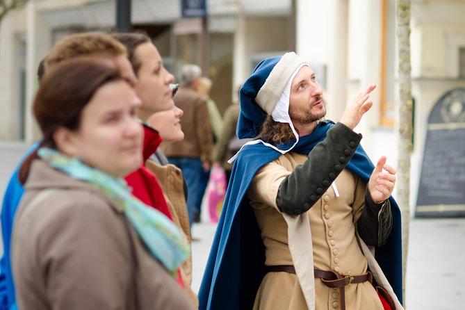 2 hour Tour through the history of Trnava