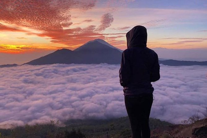 Experience Private Batur Sunrise Trekking