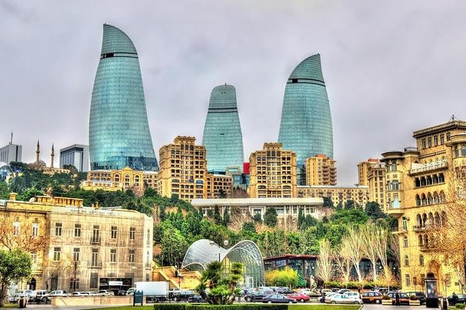 Ultimate Culinary & Wine Tour Azerbaijan (4 nights 5 days)