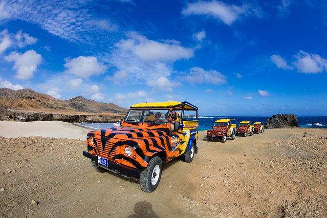 Island Ultimate Jeep Safari