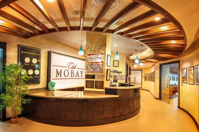 Club Mobay: Sangster Airport VIP Lounge, Concierge Service, and Fast-Track Entry