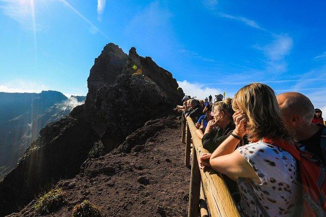 Skip The Line Pompeii Guided Tour & Mt. Vesuvius Volcano from Sorrento