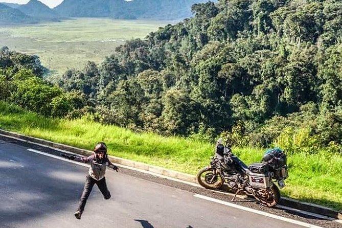 3-days Rwanda Chimpanzee Trekking Safari