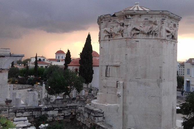 Romantic Athens