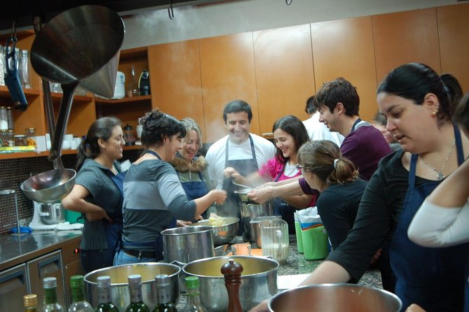Traditional Argentine Cooking Class in Buenos Aires photo 2