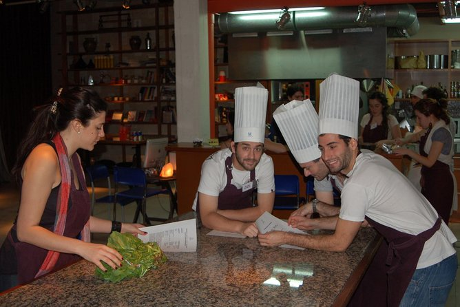 Traditional Argentine Cooking Class in Buenos Aires photo 4