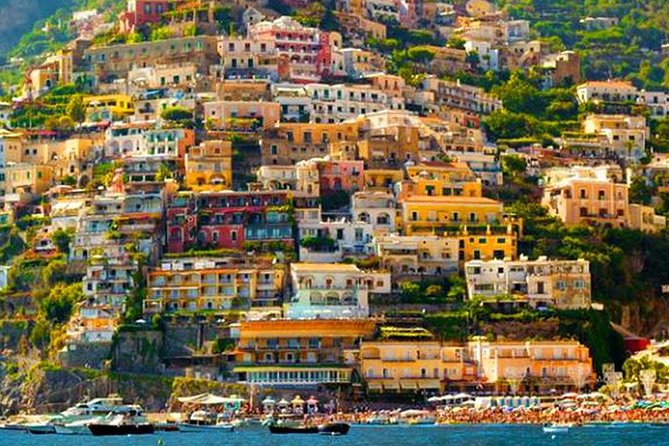 Day Trip to Pompeii and Amalfi Coast from Naples Cruise Port photo 5