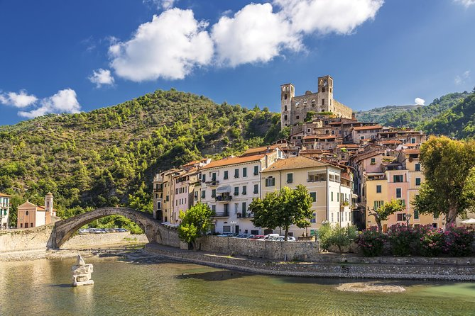 Italian Riviera Private Tour