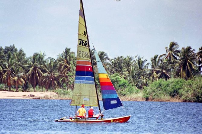 Ada Water Tours From Accra