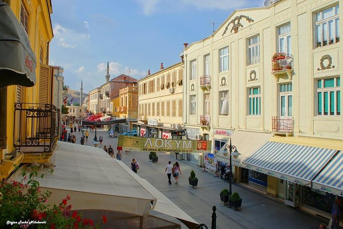 Full Day Tour of Bitola from Skopje