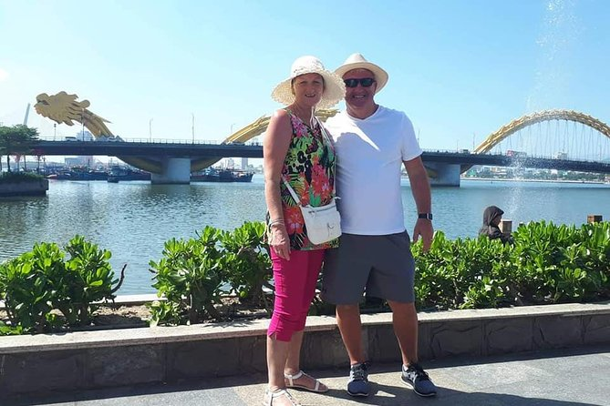 Amazing DA NANG CITY TOUR & Enjoy Stunning Views, Photo Opportunity