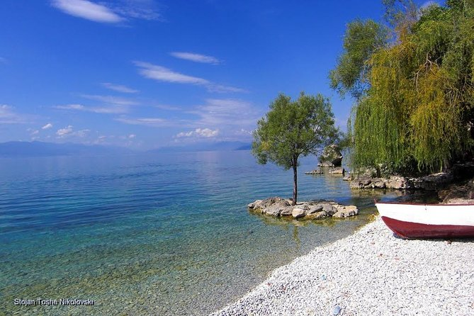 Private Full Day Mavrovo Tour from Ohrid