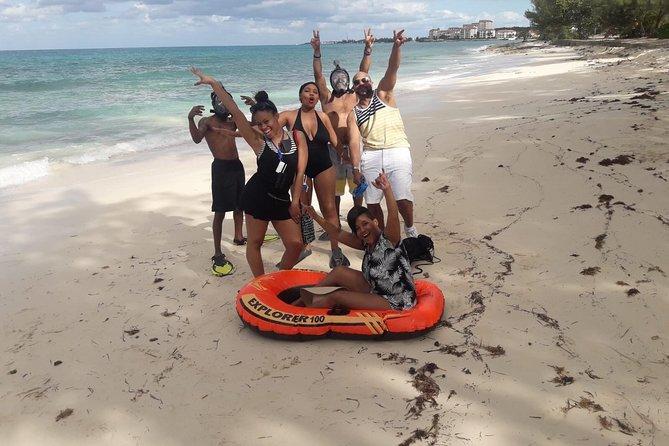 Rums and Reggae Tour (Shore Excursion)