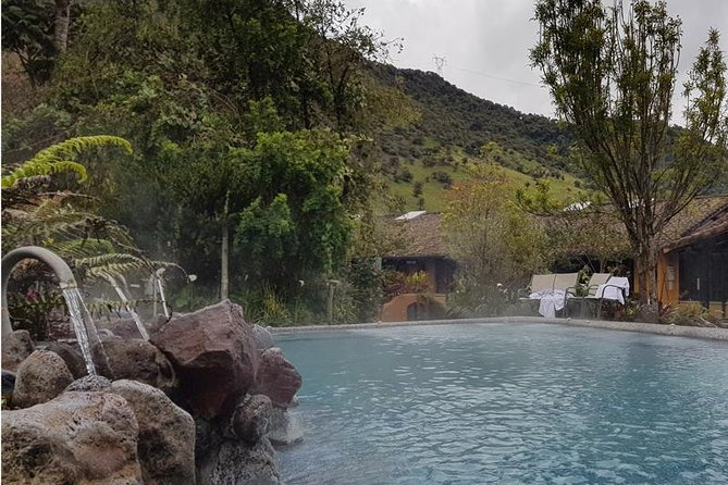 Papallacta hot Springs and SPA - 1 Day - Private Tour photo 8