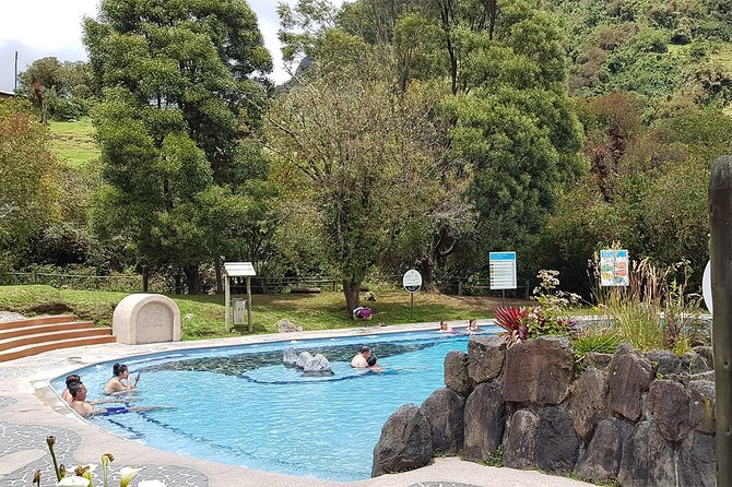 Papallacta hot Springs and SPA - 1 Day - Private Tour photo 1