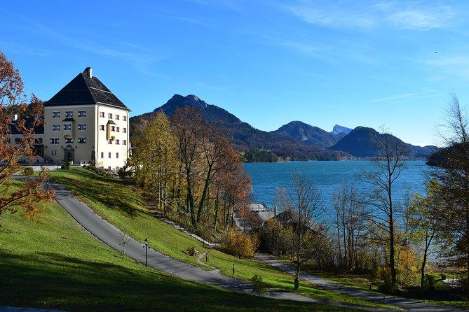 Private Hiking Tour from Salzburg