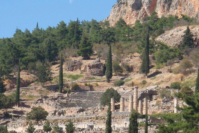 Delphi Two Days Tour from Athens photo 2