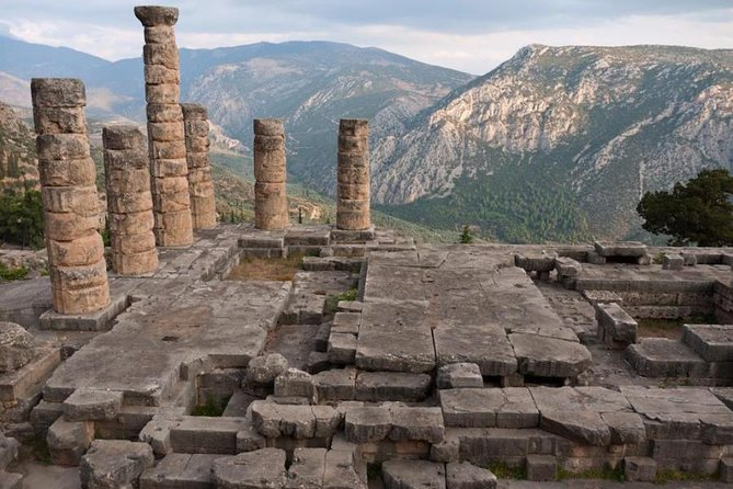 Delphi Two Days Tour from Athens photo 8