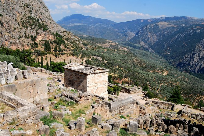 Delphi Two Days Tour from Athens photo 4