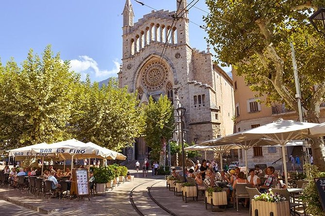 Soller Port and Valdemossa Mallorca Half Day Tour