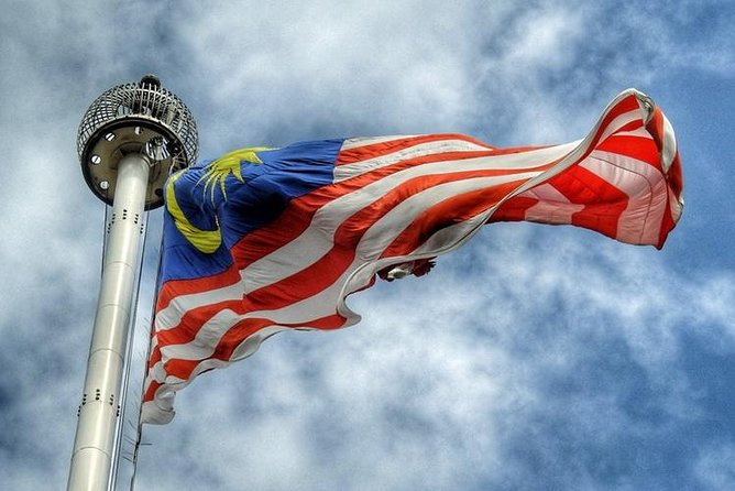Morning Layover in Kuala Lumpur: Covid-19 safe & PRIVATE tour