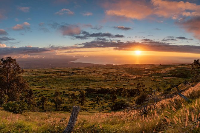 Big Island Photo Tour: Hawaiian Sunset and Astrophotography