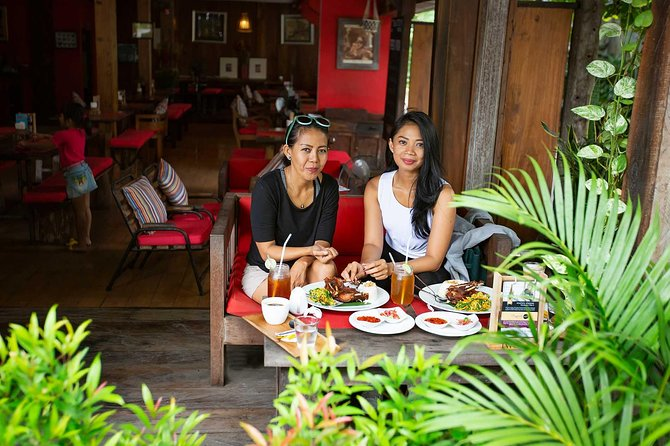 Authentic Balinese Food and Wine Tour - Sanur, Bali. For Food and Wine Lovers!
