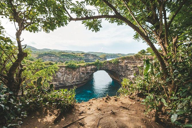 The Unbelievable Western Nusa Penida Trip photo 7