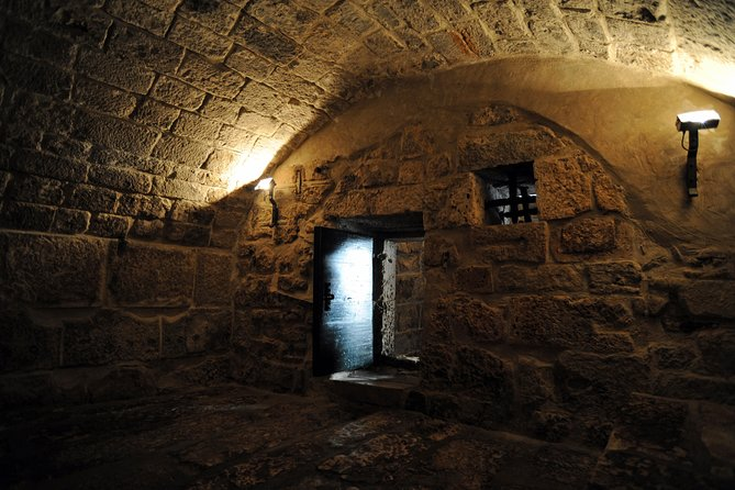Crime and Punishment in old Dubrovnik
