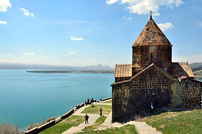 Azerbaijan, Armenia, Georgia 11 days