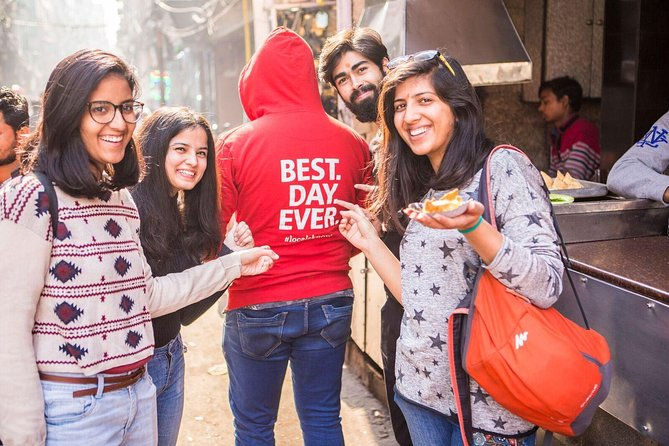 Private Delhi: Morning Culture, History and Food Tour with a Local Guide