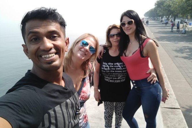 Mumbai Private Full-Day Sightseeing Tour photo 3