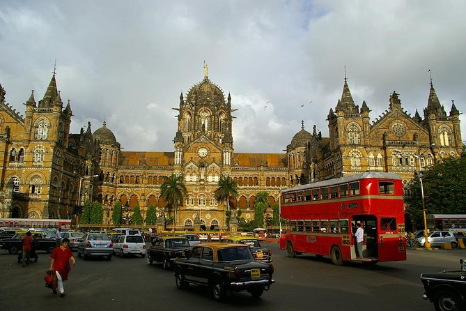 Mumbai Private Full-Day Sightseeing Tour photo 7