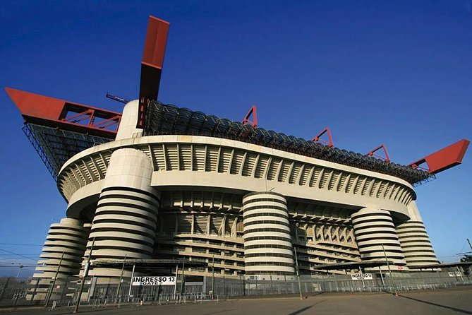Milan Football Tour: San Siro Stadium and Casa Milan with Optional Lunch photo 6
