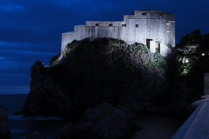 Dubrovnik Ghosts and Mystery Walking Tour