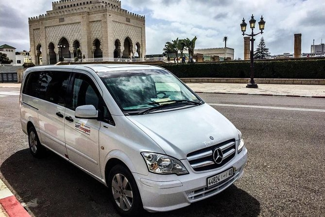 Tangier's sightseeing tour with bilingual driver escort photo 1