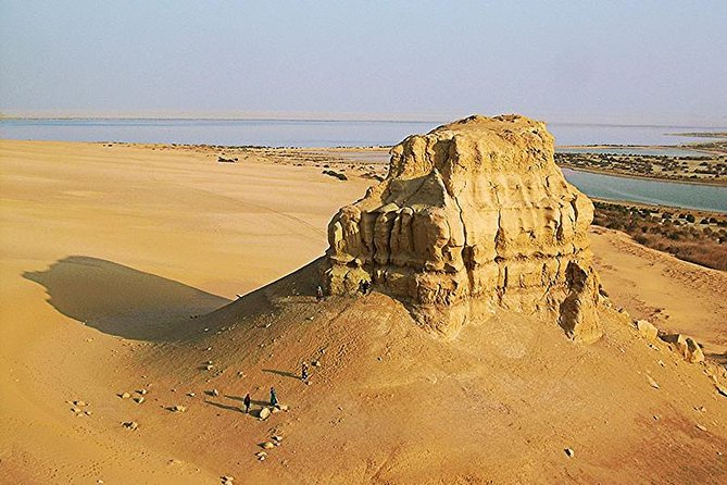 Private Day Tour to Fayoum Oasis from Cairo