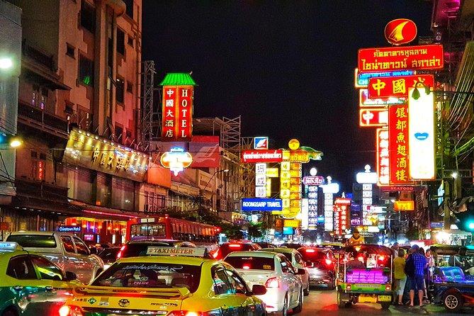 Bangkok China Town Food Tour as Recommended by Bangkokian