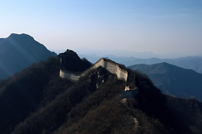 All Inclusive Private Hiking Tour: Great Wall Challenge at Jiankou photo 3