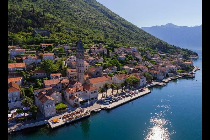 One day private tour from Budva to Perast photo 2