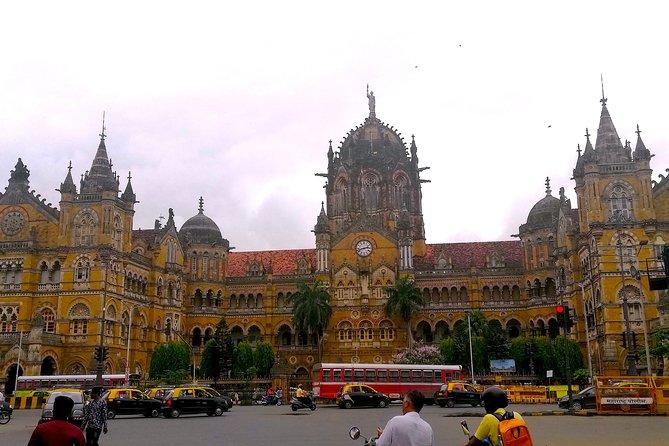Story of Mumbai through its Gothic & Art Deco buildings