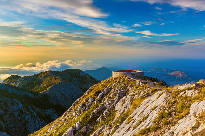 Private tour: National Park Lovcen - Cetinje Old Royal Capital from Podgorica