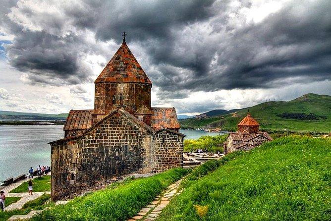 Private Tour to Lake Sevan
