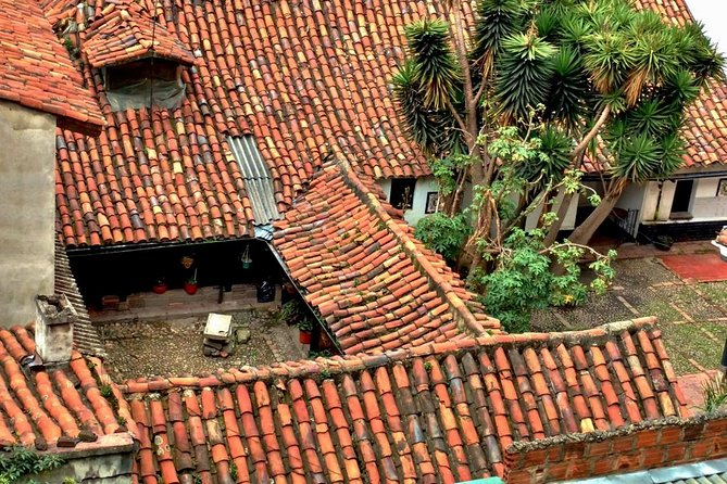 Bogotá Private 8 Hours City Tour, Lunch, All Included photo 25